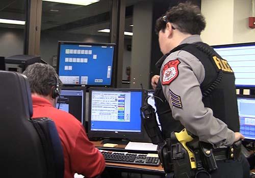 HRECC | Dispatchers Saves    Seconds Saves Lives